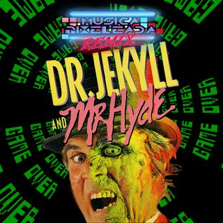 Dr. Jekyll and Mr. Hyde (NES)