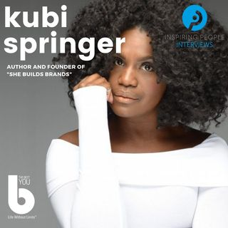 Episode #46: Kubi Springer