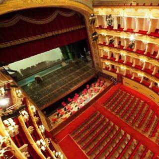 Il teatro riparte - con GILBERTO SANTINI - 20 maggio 2020