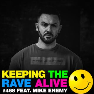 Episode 486: Mike Enemy!