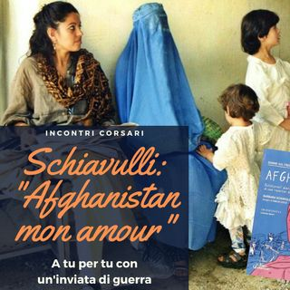 Afghanistan mon amour