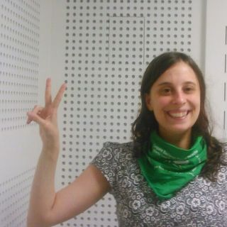 NOCHE DE LETRAS 2.0 #94, con Flor Codagnone (Poeta)
