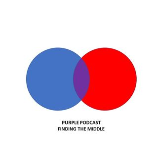 The PurplePodcast Episode 1