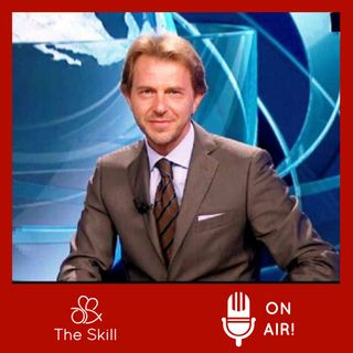 Skill On Air - Francesco Giorgino