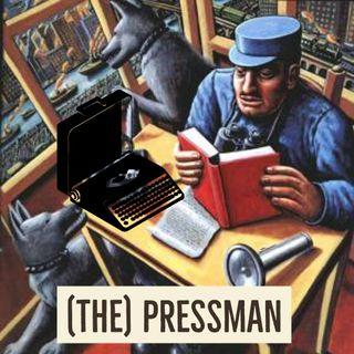 (The) Pressman