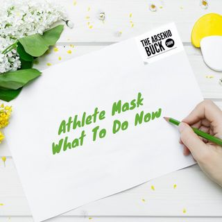 Lewis Howes: The Athlete Mask - What To Do Now