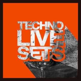 Jon Connor We Call it Techno (LEEDS UK) 31-08-2019