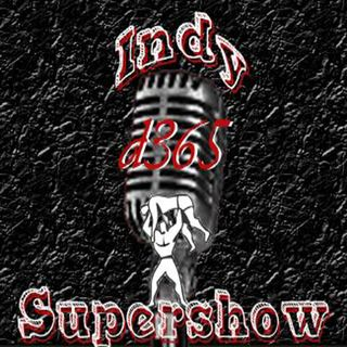 Episode #11 -How Far Is To Far To Support A Wrestling Brother?-