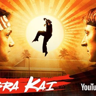 EP 106 - Mercy, Honor & Karate in Cobra Kai