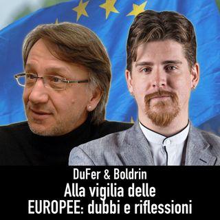 DuFer & Boldrin - Le Europee e la rappresentanza politica