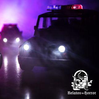 Experiencias De Policias Vol. 2 (Historias De Terror)