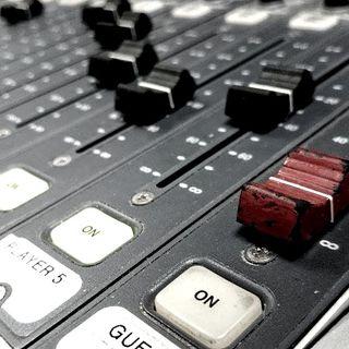 New Music Mix #1 // Angus Brennan's first mix omg