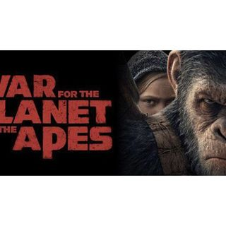 Damn You Hollywood: War for the Planet of the Apes