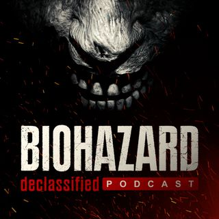 Biohazard Declassified Podcast Trailer