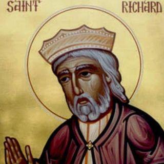 San Ricardo Obispo y Confesor