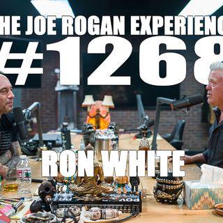 #1268 - Ron White