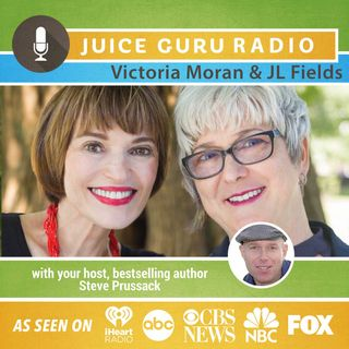 ep. 81: Eat More Plant Foods with Victoria Moran and JL Fields