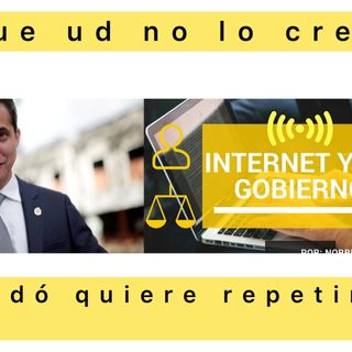 Guaidó quiere repetir Créalo o NO Viernes #01Oct 2021 Caiga Quien Caiga