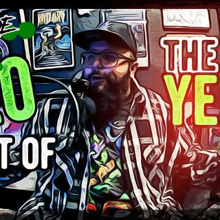 Necro Electric EP 99 | 2020 guest of the year with guest Skcoobaveli