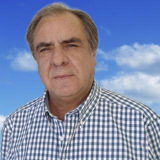 Rodolfo Aranda