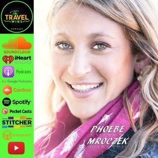 Phoebe Mroczek Becoming Unbecoming