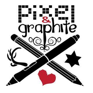 Pixel & Graphite