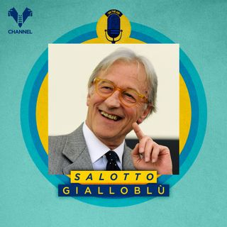 Salotto Gialloblù | Vittorio Feltri | 19 marzo 2021