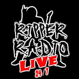 Ripper Radio info add
