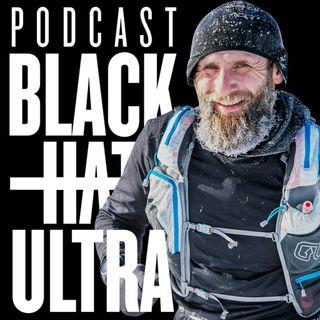 """#70 Paweł Ściebura: ultras, podróżnik - """"Poszukując granic"""" - Black Hat Ultra - podcast"""