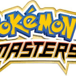 Episodio 2.5 : Pokemon Master