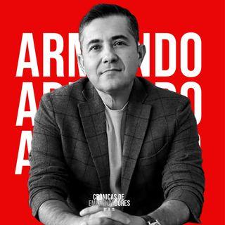 NO TODO LO QUE BRILLA ES ORO: CÓMO SABER SI SEGUIR CON UN NEGOCIO con Armando González