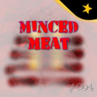 Minced meat (#094)