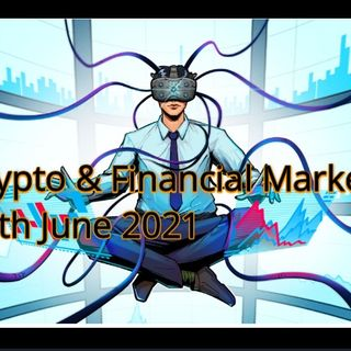 Cryptocurrency News 24th May 2021