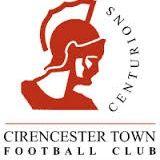 Paulton Rovers v Cirencester 2nd Half