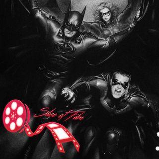 A Slice Of Batman & Robin : Slice Of Film