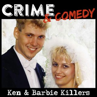 Paul Bernardo e Karla Homolka - Ken e Barbie Killers - 09