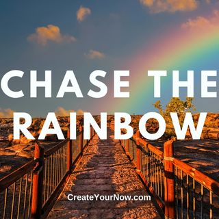 2007 Chase the Rainbow