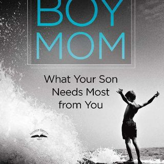Monica Swanson - What Young Boys Need To Hear