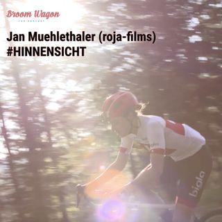 Jan Muehlethaler (roja-films)  #HINNENSICHT