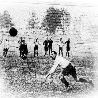 #26 Il calcio di rigore, la storia