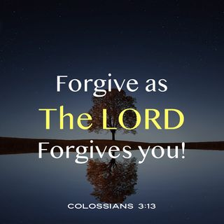 Prayer to Give and Receive the Healing Forgivenss of God's Love