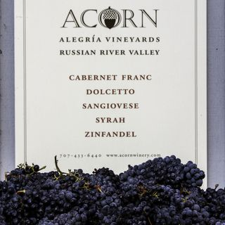 Ep 239: Field Blends with Bill Nachbur of ACORN Winery