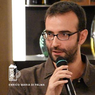 La Paura e la Voglia: quale Passione!! | con Enrico M. Di Palma
