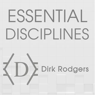 Essential Disciplines - Introduction