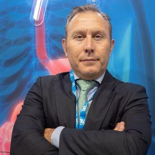 Fármacos biológicos en EII - Dr. Guillermo Bastida