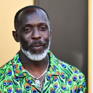 Michael K. Williams Gone Too Soon At 54 R.I.P 😔💔🕊