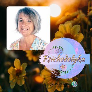Psichedelyka presents | Claudia Panico