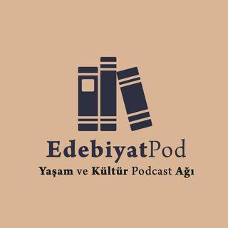 EdebiyatPod #00 | Fragman