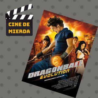 Dragonball Evolution - Son Goku mal