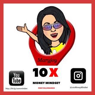 10x Money Mindset